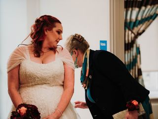Hannah & Nick's wedding 2