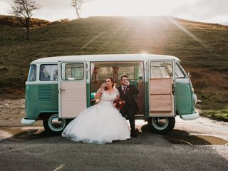 Hannah & Nick's wedding