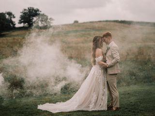 Jasmine & Ryan's wedding