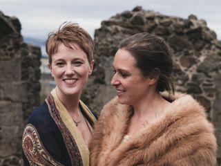Rachel & Emma's wedding