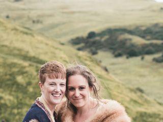 Rachel & Emma's wedding 3