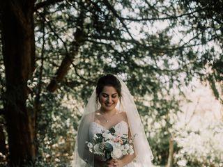 Charlotte & Tom's wedding 2