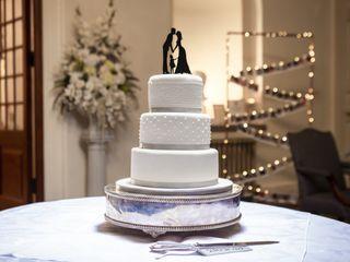 Hannah & Dean's wedding 2