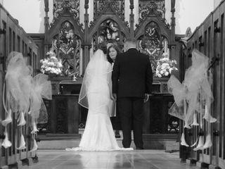 Aimee & Dave's wedding 2