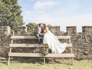 Rachel & Steven's wedding