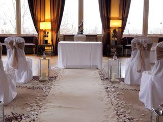 Caroline & Kenny's wedding 1
