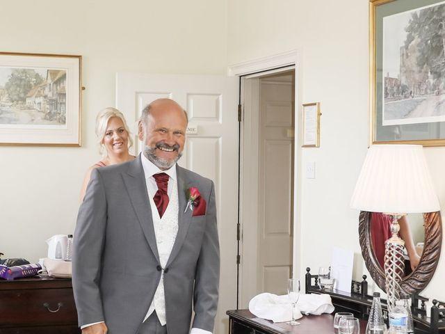 Steven and Rachel's Wedding in Harrogate, North Yorkshire 19
