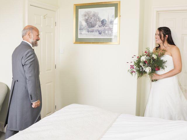 Steven and Rachel's Wedding in Harrogate, North Yorkshire 20
