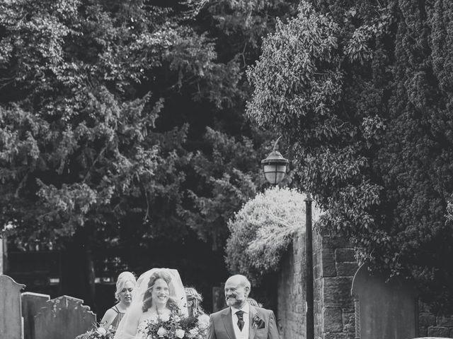 Steven and Rachel's Wedding in Harrogate, North Yorkshire 22