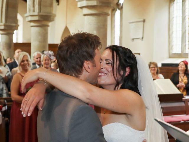 Steven and Rachel's Wedding in Harrogate, North Yorkshire 25