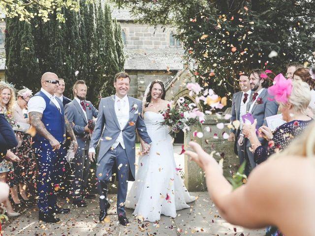 Steven and Rachel's Wedding in Harrogate, North Yorkshire 29