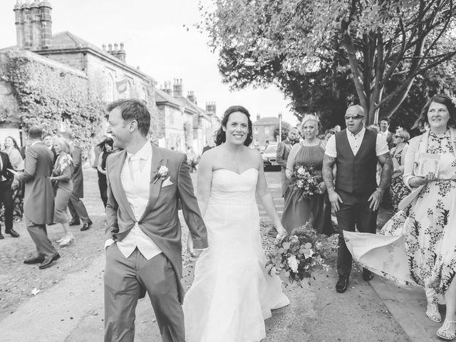 Steven and Rachel's Wedding in Harrogate, North Yorkshire 33