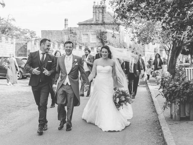 Steven and Rachel's Wedding in Harrogate, North Yorkshire 34