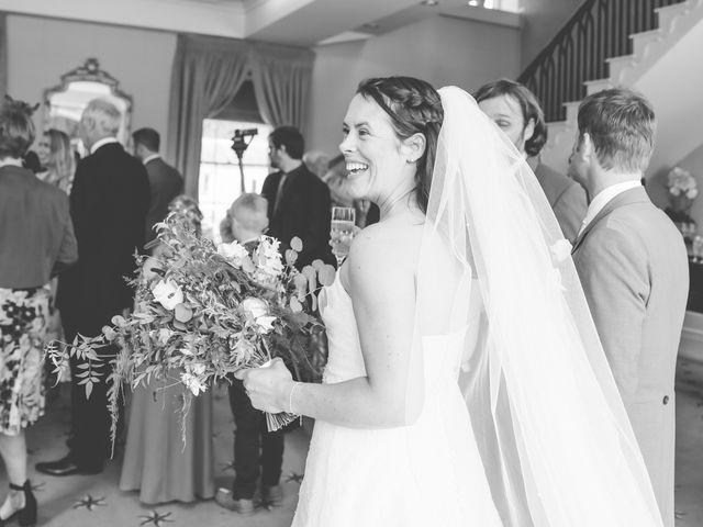Steven and Rachel's Wedding in Harrogate, North Yorkshire 36