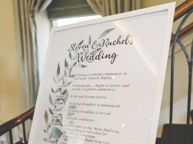 Steven and Rachel's Wedding in Harrogate, North Yorkshire 37