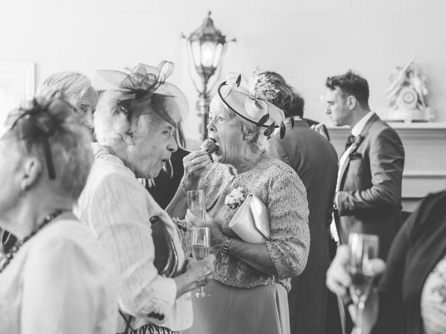 Steven and Rachel's Wedding in Harrogate, North Yorkshire 43