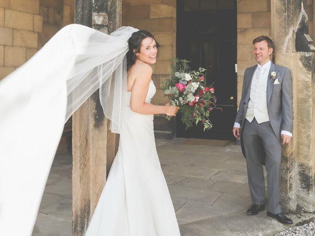 Steven and Rachel's Wedding in Harrogate, North Yorkshire 48