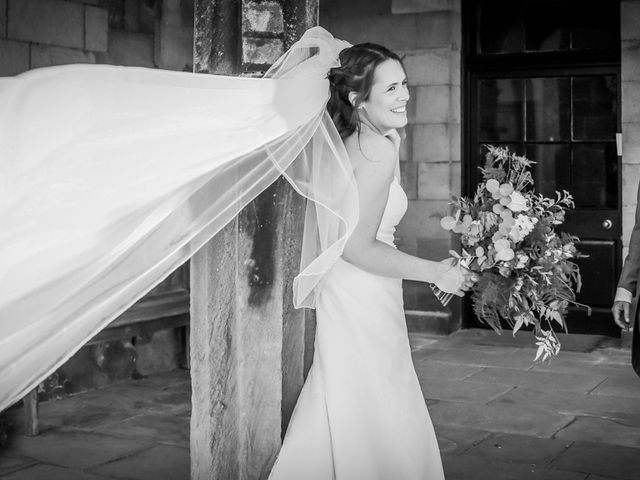 Steven and Rachel's Wedding in Harrogate, North Yorkshire 49