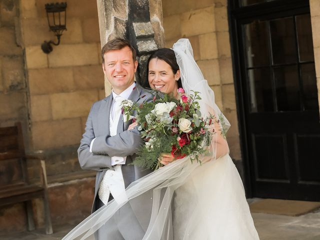 Steven and Rachel's Wedding in Harrogate, North Yorkshire 51