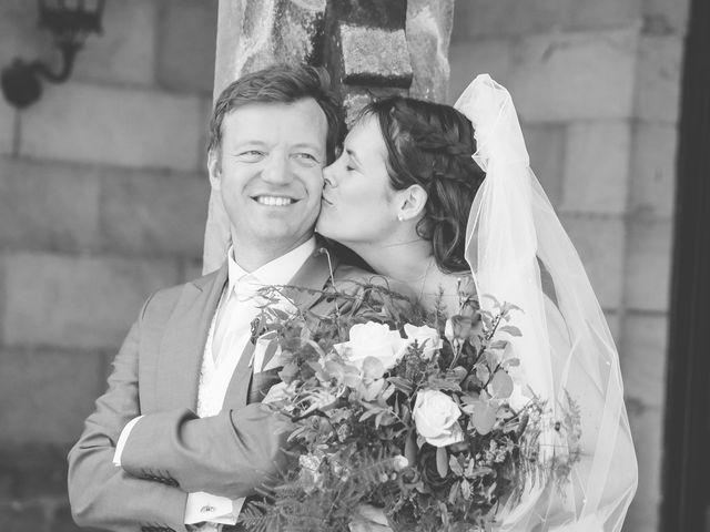 Steven and Rachel's Wedding in Harrogate, North Yorkshire 52
