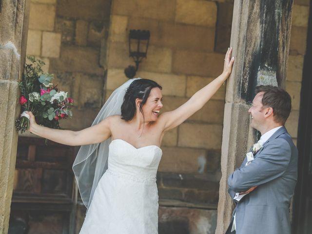 Steven and Rachel's Wedding in Harrogate, North Yorkshire 55