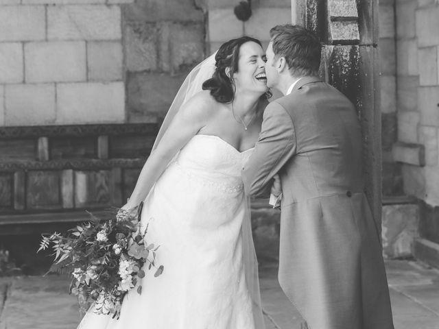 Steven and Rachel's Wedding in Harrogate, North Yorkshire 56