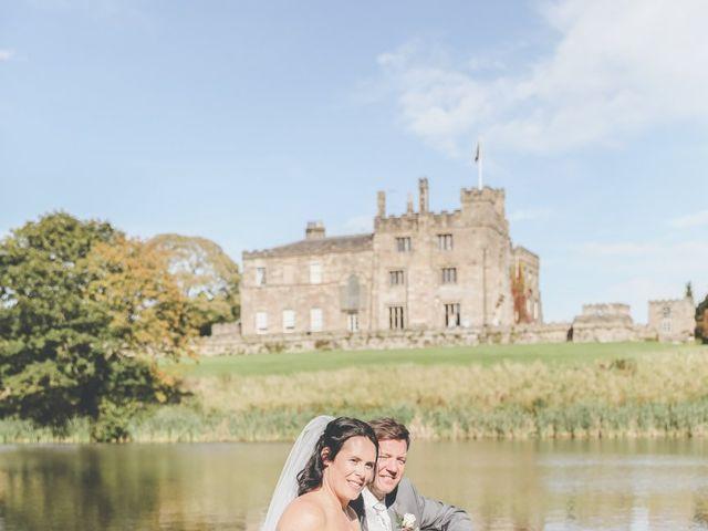 Steven and Rachel's Wedding in Harrogate, North Yorkshire 57