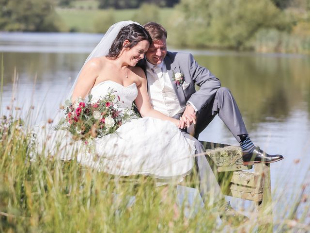 Steven and Rachel's Wedding in Harrogate, North Yorkshire 58