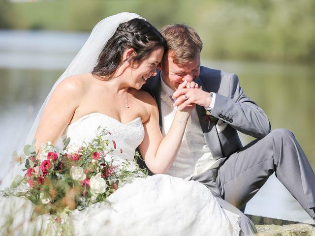 Steven and Rachel's Wedding in Harrogate, North Yorkshire 59