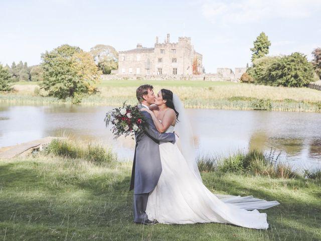 Steven and Rachel's Wedding in Harrogate, North Yorkshire 62