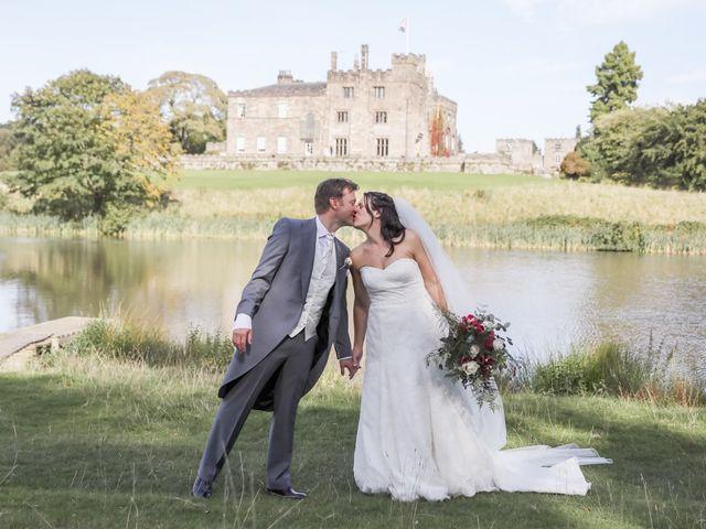 Steven and Rachel's Wedding in Harrogate, North Yorkshire 66