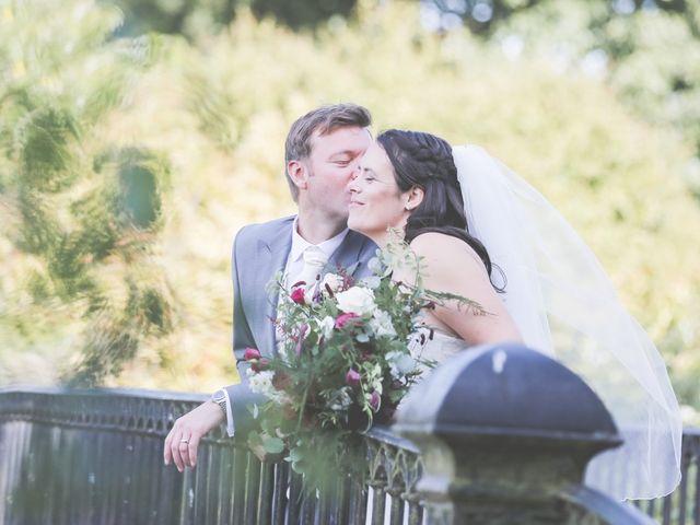 Steven and Rachel's Wedding in Harrogate, North Yorkshire 69