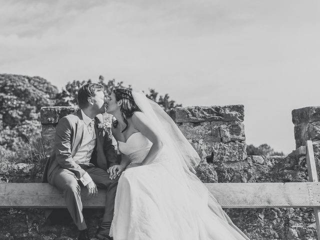 Steven and Rachel's Wedding in Harrogate, North Yorkshire 72