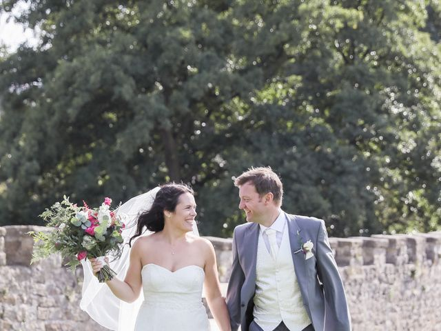 Steven and Rachel's Wedding in Harrogate, North Yorkshire 73