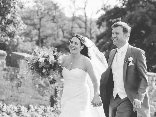 Steven and Rachel's Wedding in Harrogate, North Yorkshire 74
