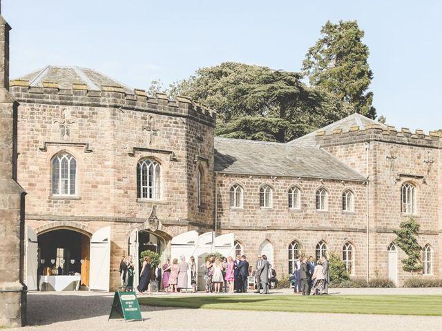 Steven and Rachel's Wedding in Harrogate, North Yorkshire 75