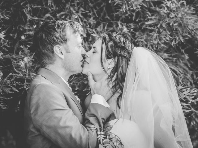 Steven and Rachel's Wedding in Harrogate, North Yorkshire 76