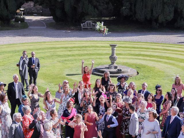 Steven and Rachel's Wedding in Harrogate, North Yorkshire 79
