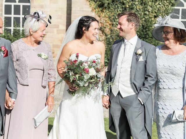 Steven and Rachel's Wedding in Harrogate, North Yorkshire 80