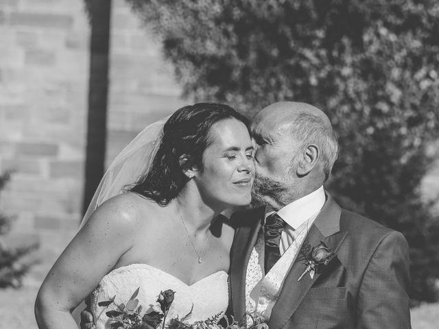 Steven and Rachel's Wedding in Harrogate, North Yorkshire 2