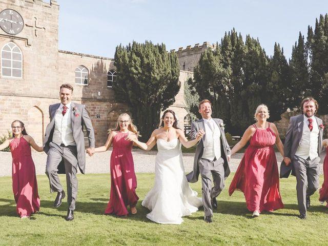 Steven and Rachel's Wedding in Harrogate, North Yorkshire 82