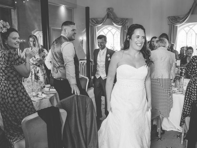 Steven and Rachel's Wedding in Harrogate, North Yorkshire 86