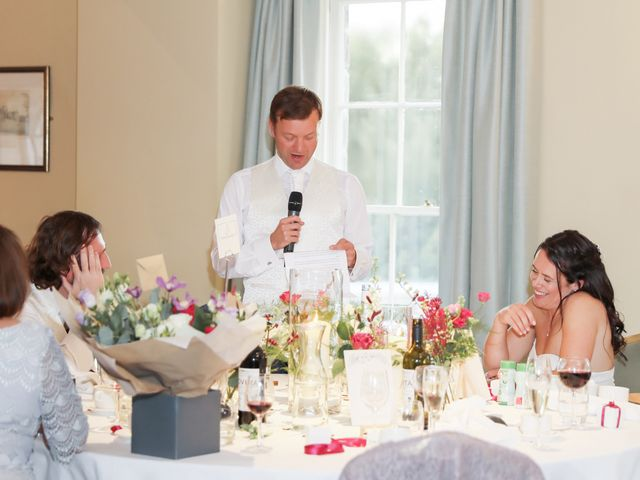 Steven and Rachel's Wedding in Harrogate, North Yorkshire 89