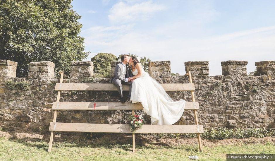 Steven and Rachel's Wedding in Harrogate, North Yorkshire