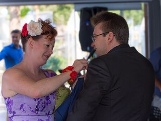 Spiros & Lucy's wedding 3