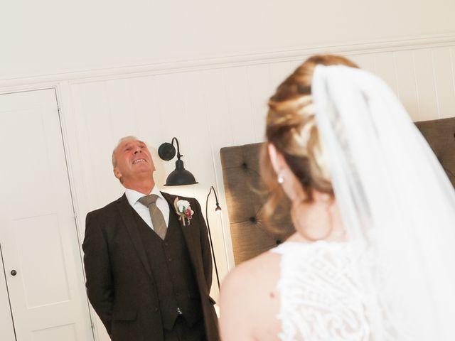 Jonathan and Sarah's Wedding in Richmond, Surrey 28