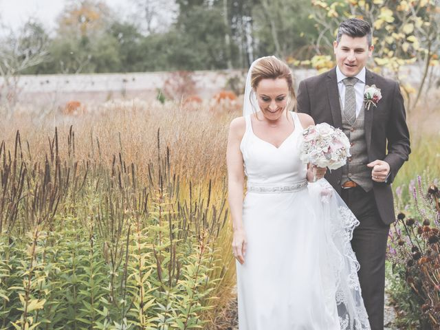 Jonathan and Sarah's Wedding in Richmond, Surrey 46