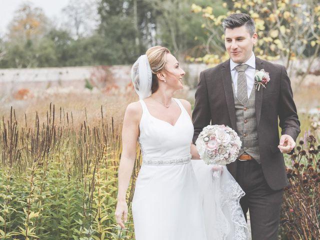 Jonathan and Sarah's Wedding in Richmond, Surrey 47
