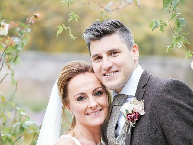Jonathan and Sarah's Wedding in Richmond, Surrey 48