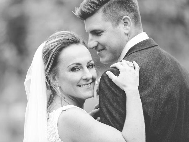 Jonathan and Sarah's Wedding in Richmond, Surrey 50
